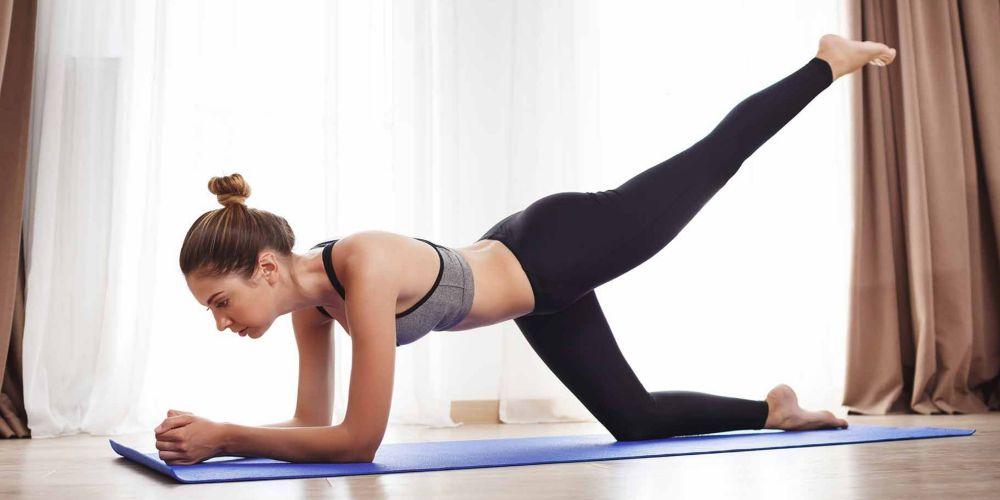 Muguras sāpju mazināšanas nodarbība