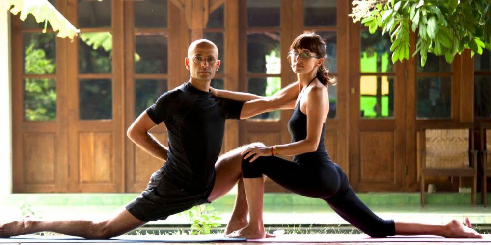 Yin Yoga Teacher Training / 27 July - 02 August