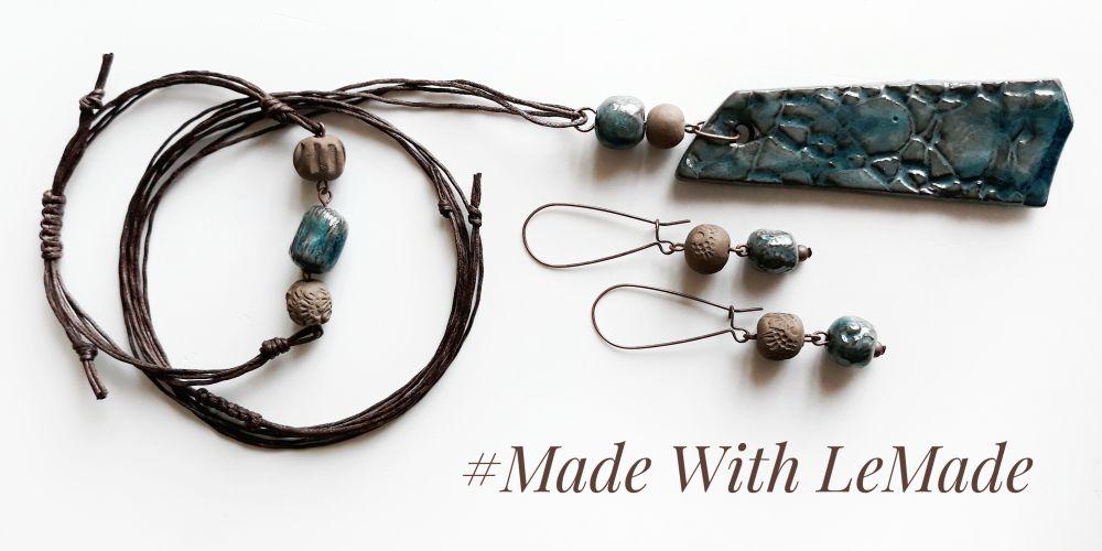 Keramikas rotas / Керамические украшения