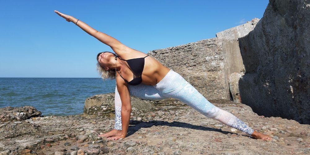 Курс хатха-йоги для начинающих